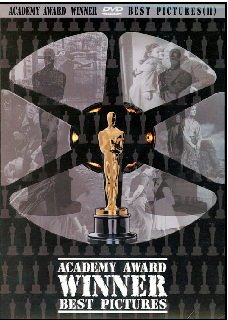Academy Award's Best, #2 ~ Ten (10) Dvd Gift Collection: ~ The Old Man and the Sea ~ Giant ~ The Best Years of Our Lives ~ An American In Paris ~ East Of Eden ~ Seven Brides For Seven Brothers ~ Wuthering Heights ~ Singin' In the Rain ~ Anastasia ~ Miracle On 34th Street [Import](All-region)