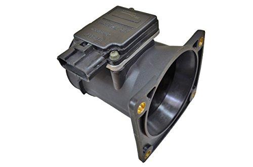 PT Auto Warehouse MF50011 - Mass Air Flow MAF Sensor ()