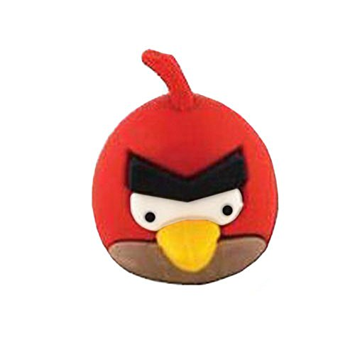Angry Birds Red Bird Mini Puzzle Eraser / Favor (1ct)