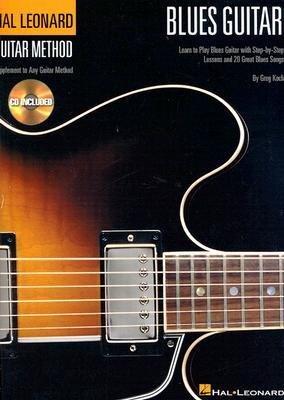 Download [(Blues Guitar )] [Author: Greg Koch] [Mar-2004] pdf epub
