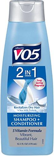 VO5 Shampoo/Conditioner 2 in 1 Moisturizing 12.5 (2in 1 Moisturizing Shampoo Conditioner)