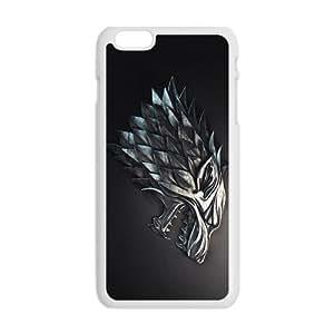 SKULL Stark Hot Seller Stylish Hard Case For Iphone 6 Plus