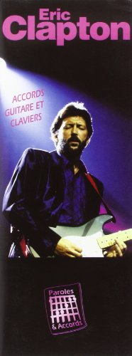 Clapton-eric-paroles-accords