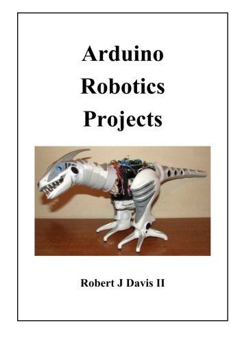 arduino robotic projects - 4