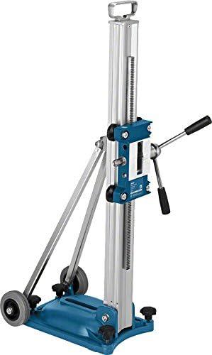 Bosch Professional GCR 350 - Soporte para taladro (Ø de perforación 350 mm, alto 955 mm, con ángulo de trabajo, en caja): Amazon.es: Bricolaje y herramientas
