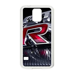Happy GTR sign fashion cell phone case for Samsung Galaxy S5