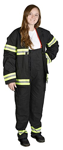 Aeromax Adult Firefighter Suit