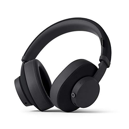 Urbanears Pampas Over-ear Bluetooth Hoofdtelefoon – Houtskool Zwart