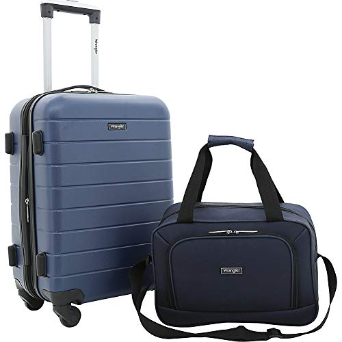 Best carry-on luggage with usb charging port list