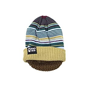 f17c4b1bcc992   Beard Head Kid Scruggler Beard Beanie - Knit Hat w Fake Beard for Kids  Toddlers  13.99. Click to enlargeClick to enlarge. Previous