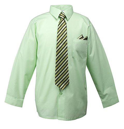 infant and toddler dress shirts - 8
