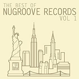 Various - Nu Groove - Secret Codes - A Second Compilation