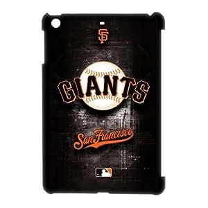 MLB San Francisco Giants Ipad Mini Case Hard Plastic MLB Giants Ipad mini Cover HD Image Snap ON
