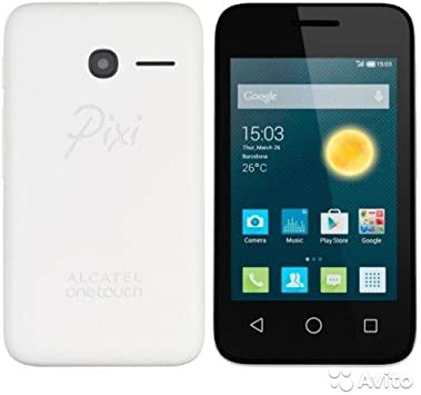 Alcatel One Touch Pixi 3-3,5