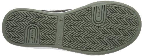 anthrazit de mixte Maxguard adulte Gris SAM Chaussures sécurité Evqn06q