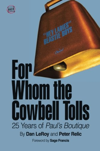 Whom Cowbell Tolls Years Boutique product image