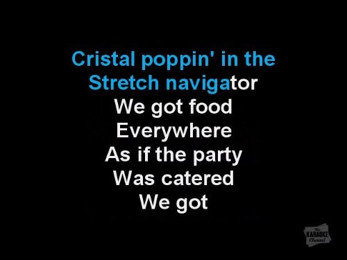 The Karaoke Channel - Ignition (Remix)