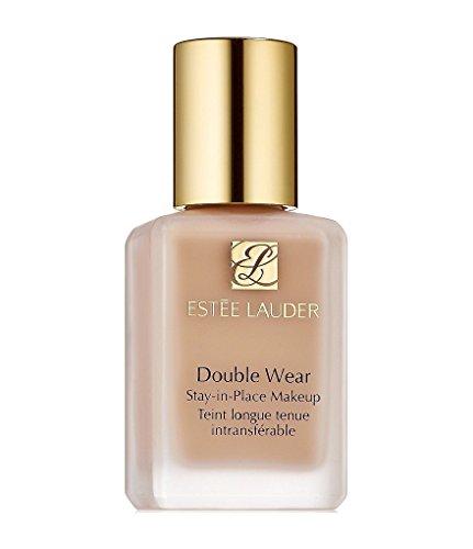 Estee Lauder Double Wear Stay-in-Place Makeup, 1 oz / 30 ml (1N2 ECRU)