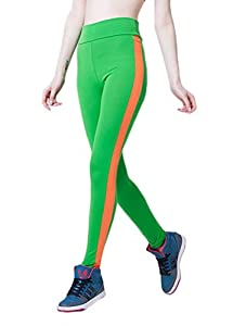 BONAS Women's Fashion High Waist Sport Pants