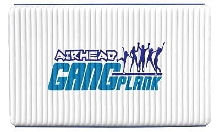 Amazon.com: Nuevo Airhead ahgp-6 Gang Plank inflable ...