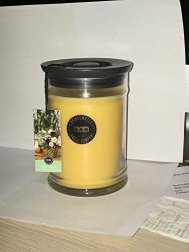 Bridgewater Candle 18oz Large Jar Aloha Summer