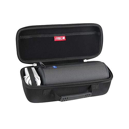 Hermitshell Travel Case Fits Ultimate Ears UE MEGABOOM 3 Portable Bluetooth Wireless Speaker