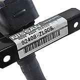 Genuine Nissan Parts - Hose Assy Heater