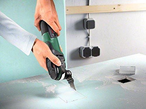 Bosch Home and Garden 2609256D53 Hoja de Sierra para multiherramientas
