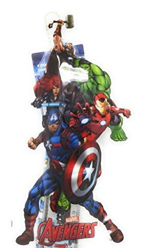 Marvel Grill - 6