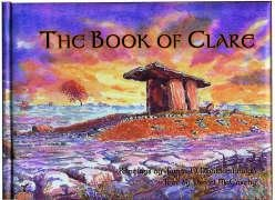 The Book of Clare - Clare Holiday Cottages