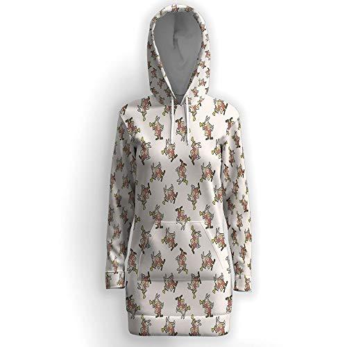 Fashion Long Sleeve,Alice in Wonderland]()