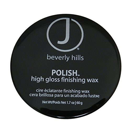 J Beverly Hills Polish High Gloss Finishing Wax, 2 ()