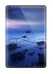 CharlesRaymondBaylor Premium Protective Hard Case For Ipad Mini/mini 2- Nice Design - Artistic