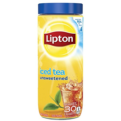 Lipton Black Iced Unsweetened Pack