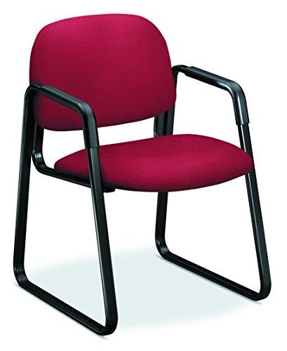 HON HON4008CU63T Solutions Seating Guest, Marsala CU63 ()