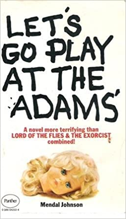 Lets Go Play at the Adams 2