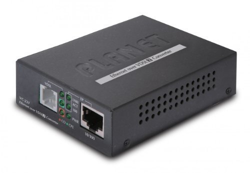 PLANET VC-231 100/100 Mbps Ethernet to VDSL2 Converter