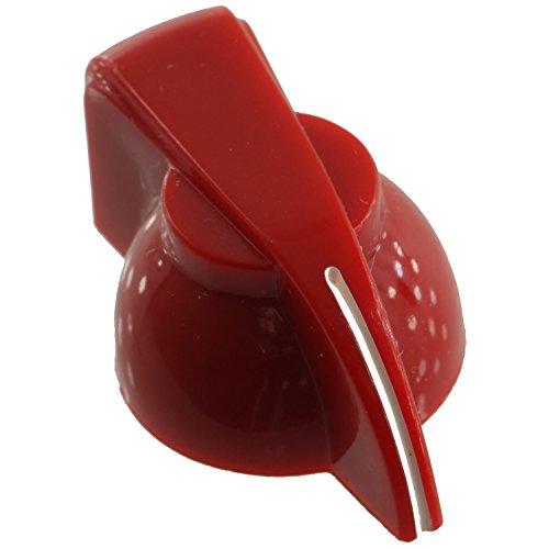 Chicken Head Pointer Knob Push-On Style, ()