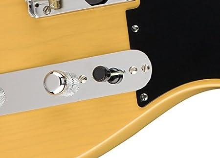 2 Stück Fender Toggle Switch Knopf Telecaster