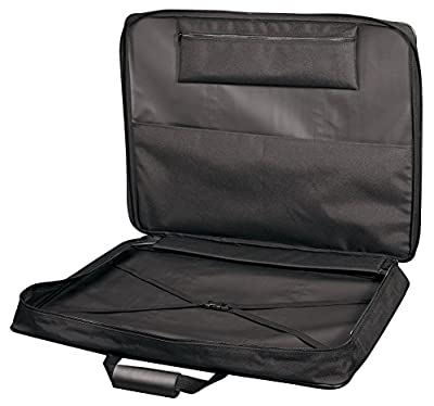 Prestige MN2436 Carry-All Soft-Sided Art Portfolio 24 inches x 36 inches from Alvin & Company, Inc.