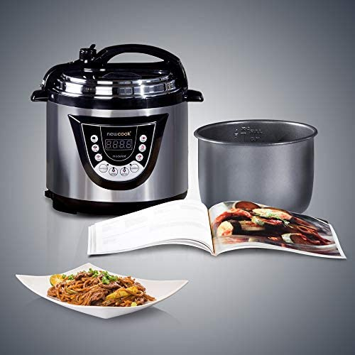 new chef 3D olla programable: Amazon.es