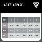 Levelwear LEY9R NHL Los Angeles Kings Women's
