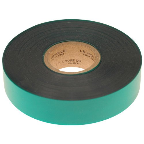 1-Inch Wide Plant Tie Ribbon, Heavy Duty (.008'' thick)