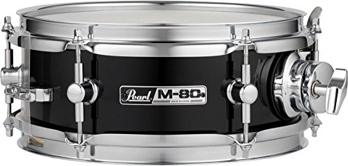 Pearl M 80 Snare Drum 10x4