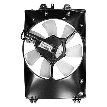 Amazon.com: Repuesto de ventilador de condensador A/C para ...