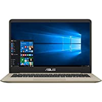 CUK ASUS VivoBook S410 Slim Compact Laptop (i7-8550U, 24GB RAM, 512GB NVMe SSD + 1TB, NVIDIA Geforce 940MX 2GB, 14 Full HD, Windows 10 Home) - Thin, Light, Portable, Metal Finish Notebook Computer