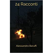 24 Racconti (Italian Edition)