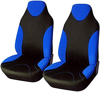 1pc Bucket Universal Car Seat Covers for Auto Fits Front Seat 4 Colors Hot