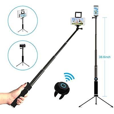 selfie-stick-tripod-with-remote-hizek-1
