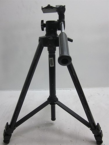 Velbon Victory 450 Deluxe Photo Tripod with Leg Braces and Geared Centered Column for all 35 mm and some large format (Velbon Victory 450 compare prices)